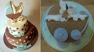 surprising baby carriage cakes for a baby shower 13 for diy baby