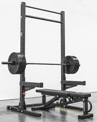 Bench Squat Deadlift Workout Power Rack Vs Squat Stand Which One Should I Get
