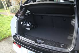 nissan leaf trunk space 2015 bmw i3 review dustin b my ev perspective