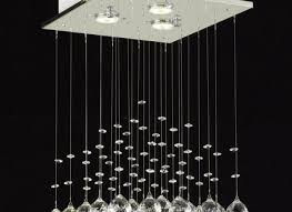Chandelier Lamp Shades With Crystals Lamps Sconces Diy Mini Lamp Shades Crystal Crafthubs Half For