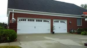 Buffalo Overhead Door by C H I Overhead Doors Wood Garage Door Model 5432 In Cedar Www