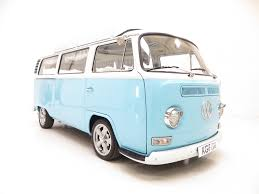 volkswagen type 4 vw type 2 dormobile bay crossover motor caravan pe1 sold