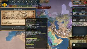 Middle East Map Games by No Wonder Islam Stack Wiped The Middle East Extended Timeline Mod