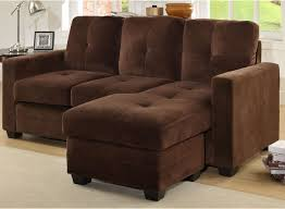 Apartment Sectional Sofas Chicago Furniture Apartment Size Sofa Chaise In Sectional Sofas