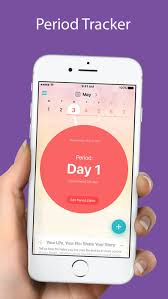Flo Flo Period U0026 Ovulation Tracker On The App Store