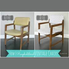how to reupholster a dining room chair seat and back diy ideas