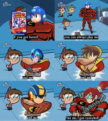 Mega Man Memes - image 778678 mega man rockman know your meme