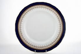 royal worcester regency blue white china royal worcester