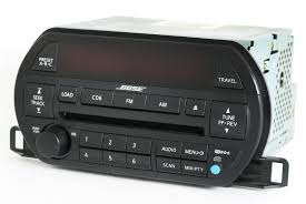 nissan altima 2013 bluetooth audio nissan altima 02 03 bose radio amfm 6 disc cd w bluetooth music