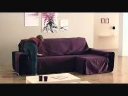 housse universelle canapé coûteux housse canapé d angle universelle canapé design