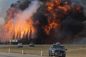 Wildfire Explosion Gif by Wet Week Brewing Midweek Slush Potential Minnesota Trending