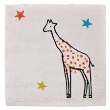 chambre la girafe tapis chambre bébé 29 tapis vraiment craquants