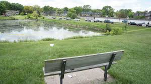 Park Bench Scene No Charges For 4 Crystal Police Officers In Shooting Of 18 Year