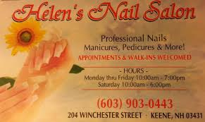 nails keene nh beautify themselves with sweet nails