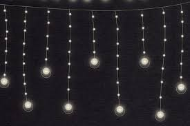 string lights clip by lun design bundles