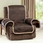 Stretch Slipcovers For Recliners Recliner Slipcovers