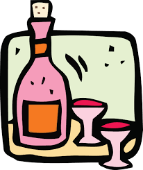 wine clipart clipart of wine