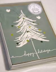 boxed christmas cards sale 10 simple christmas cards with watercolour in this 15
