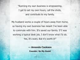 quotes about life s hurdles 21 quotes from women entrepreneurs bplans bplans