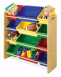 Baby Storage Bins Furnitures Appealing Tot Tutors Toy Organizer For Chic Home