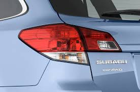 2011 subaru outback reviews and rating motor trend
