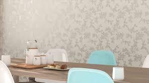 Ideen Zum Wohnzimmer Tapezieren Moderne Deko Ideen Auch Tapete Cappuccino Im Bild Idee Rahmen