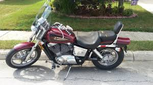 100 2001 honda vt1100c shadow spirit owners manual online