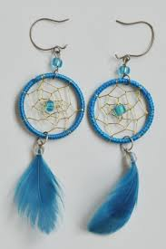 how to make dreamcatcher earrings u2013 diy is fun