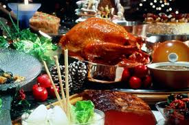 celebrating thanksgiving is not a thai custom but in bangkok