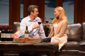 The Dinner Party Neil Simon Script - big sky at geffen playhouse best live shows and theatrical