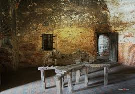 photo chambre de tortures chateau de berselle