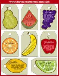 Fruit Of The Spirit Crafts For Kids - 25 best fruit of the spirit curriculum images on pinterest fruit