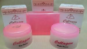 Resmi Collagen Asli awas banyak collagen palsu berikut cara membedakannya
