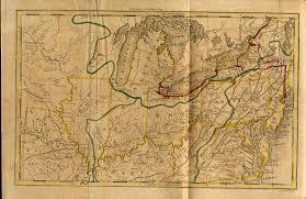 Map Of Ohio State University by Osu Um Michigan History The Ohio State University