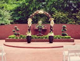 Outdoor Wedding Venues In Georgia Georgia Outdoor Wedding Venues Atlanta Garden Weddings