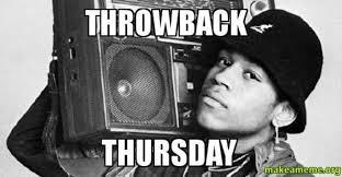 Throwback Thursday Meme - thursday memes 10 wishmeme