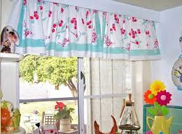 retro kitchen curtains and valances u2013 cjphotography me