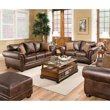 Leather Livingroom Furniture United Miracle Sofa Leather 4280mirsofa Conn U0027s Furniture