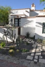 Walkway Ideas For Backyard by Desert Landscaping Ideas Landscaping Network