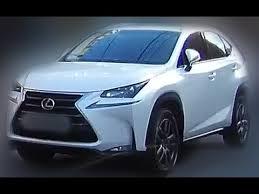 brand new 2018 lexus nx 200t 4 dr suv gasoline 2 0l 4 new