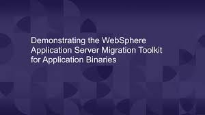 migrating binary java ee applications to websphere liberty youtube