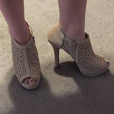 what time does rue21 open on black friday 55 off rue21 shoes tan high heels from cassidy u0027s closet on