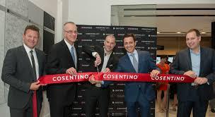 Rafa Consentino by Cosentino Group All