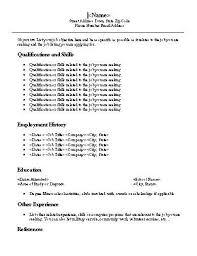 sample resume for bank jobs resume cv cover letter personal