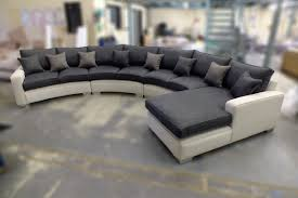 Curved Sofa Large Curved Sofa Ezhandui