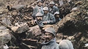 the christmas truce dec 25 1914 history com