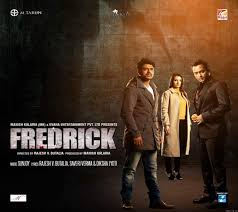 new movie fredrick 4th day box office collection total kamai