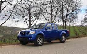 new nissan truck 2012 nissan frontier 4x4 pro4x long term update 9 motor trend