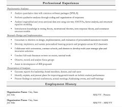 Resume For Career Change The Best Resume For Career Change U2013 Career Change Hq