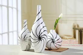 jingdezhen ceramic vase ornaments european modern living room home